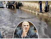 الرى تنفذ خطة لحماية القصير من أخطار السيول