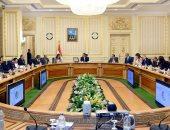 صور.. رئيس الوزراء يعقد اجتماعا للجنة تسيير برنامج التنمية المحلية بصعيد مصر