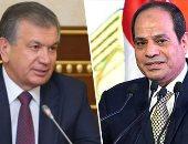 """أحمد موسى: السيسي أول رئيس مصرى يزور أوزباكستان بعد """"عبدالناصر"""""""