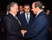 أبرز 10 تقارير ببرامج التوك شو.. أهمها حول العلاقات المصرية الأوزبكية