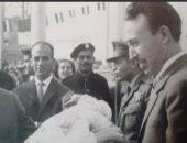 """تعرف على الرئيس الذى كان يعشق المدينة الباسلة """"بورسعيد"""""""