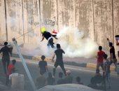 وسائل إعلام عراقية: محتجون يحرقون مقر القنصلية الإيرانية فى البصرة