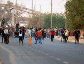 وزير الدفاع العراقي: الجيش غير مخول بإطلاق النار على أي مواطن