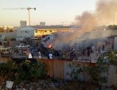 مقتل 9 وإصابة 13 آخرين فى اشتباكات بين الميليشيات المسلحة بطرابلس