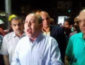 محافظ كفر الشيخ يحيل 103 موظفين للتحقيق لتغيبهم عن العمل