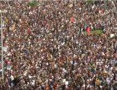 دعمًا للأجانب.. آلاف الألمان يحضرون حفلًا موسيقيًا ضد أفكار اليمين المتطرف