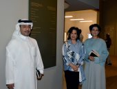 كواليس لقاء رئيسة هيئة البحرين للثقافة والآثار برئيس ديار المحرق