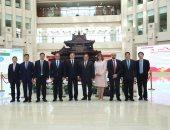 توقيع عقد قرض بين البنك الأهلى وبنك التنمية الصينى بقيمة 600 مليون دولار