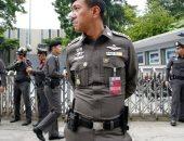 إصابة شخصين على الأقل فى انفجار 6 قنابل فى 3 أماكن مختلفة بتايلاند