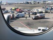 طيران الإمارات تعلن استئناف رحلاتها إلى سوريا فى أقرب وقت