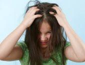 صحتك فى وصفة.. الخل والروزمارى لعلاج قمل الرأس للأطفال