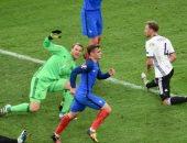 موعد مباراة فرنسا ضد ألمانيا فى دورى الأمم الأوروبية اليوم