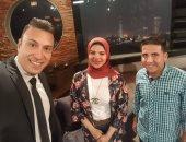 """نجوم أوركسترا """"الشباب والرياضة"""" فى ضيافة السماحى على الفضائية المصرية غدا"""