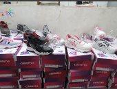 شعبة الأحذية: السوق الإفريقى هدفا لتصدير المنتجات المحلية.. وأسعارنا انخفضت 10%