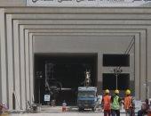صور.. المراسلون الأجانب يشيدون بقدرة المصريين على سرعة تنفيذ أنفاق قناة السويس