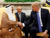 أمير الكويت يعزى ترامب فى ضحايا الكنيس اليهودى