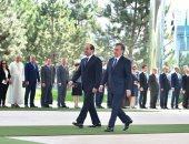"""""""المصرية المغربية لرجال الأعمال"""": زيارة الرئيس لأوزبكستان دفعة للقطاع الخاص"""