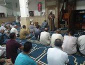 إحالة خطيب مسجد فى دمياط للتحقيق بسبب تعطيل خطبة الجمعة