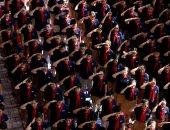 صور.. احتفالات طلاب فيتنام بالعام الدراسى الجديد سنويا