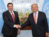 انطلاق مشاورات جنيف 3 غدا فى سويسرا بمشاركة الأمين العام للأمم المتحدة