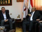 الأهلى يتواصل مع الأولمبية لتنسيق إجراءات عمومية 28 سبتمبر