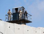 الأمن اللبنانى يحبط تهريب 50 سوريا إلى داخل الأراضى اللبنانية