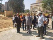 محافظ القاهرة يحذر من شراء وحدات سكنية دون التأكد من التراخيص والرجوع للأحياء