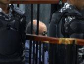 """صور.. تأجيل إعادة محاكمة العادلى بـ """"الاستيلاء على أموال الداخلية"""" لـ7 أكتوبر"""