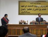 """النيابة بـ""""الاستيلاء على أموال الداخلية: العادلى استغل منصبه للحصول على نعيم زائل"""
