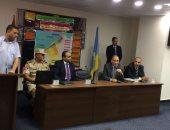 محافظ الإسكندرية يوجه بمتابعة التحضيرات النهائية لبرنامج إدارة الأزمات والكوارث