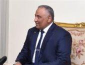 الجريدة الرسمية تنشر قرار تكليف شريف سيف الدين حسين برئاسة الرقابة الإدارية