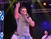 محمد نور يبدأ تحضيرات ألبومه الجديد سبتمبر المقبل