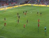 فيديو.. البرتغال يتعادل مع كرواتيا 1 - 1 فى الشوط الأول وديا