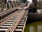 نائب محافظ القاهرة: إجراء أعمال الصيانة لكوبرى السيدة عائشة ليلا