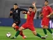 فيديو.. البرتغال تتعادل مع كرواتيا 1 - 1.. وهولندا تهزم بيرو 2 - 1 وديا