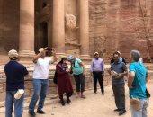 المركز الإقليمى العربى للتراث العالمى ينظم ورشة لتطوير قدرات المدراء العرب