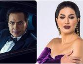 """وفاء عامر ومحمد رياض يلتقيان بمسلسل """"حبيبة"""" فى 60 حلقة"""