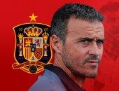 تفاؤل بمستقبل إنريكى مع منتخب إسبانيا بعد انتصاره الأول