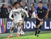 موعد مباراة هولندا ضد ألمانيا فى دورى الأمم الأوروبية