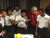 شاهد.. هكذا وصف أحمد ناجى النجم محمد صلاح بعد اختياره ضمن أفضل 3 لاعبين بالعالم