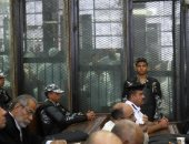 المشدد 10 سنوات لنجل المعزول محمد مرسى فى قضية فض اعتصام رابعة