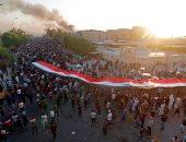 وصول تعزيزات عسكرية لمحافظة البصرة العراقية لفرض الأمن