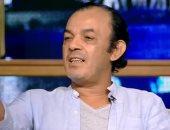 شاهد.. علاء مرسى يعلن عن مفاجأة لجمهوره فى مقطع فيديو