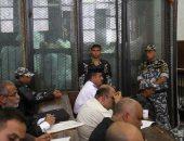 """جنايات القاهرة تودع حيثيات الإعدام والمؤبد للمتهمين بـ""""فض اعتصام رابعة"""""""