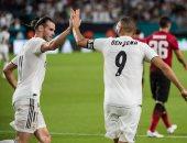 دويتو ريال مدريد أفضل ثنائى هجومى فى الدورى الإسبانى.. فيديو وصور