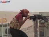 شاهد..تقدم قوات الشرعية بالحديدة وسقوط عشرات الحوثيين بين قتيل وجريح