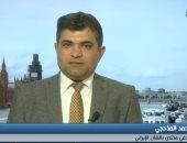 خبير فى الشأن الإيرانى: هجوم إيران على حزب كردى رداً على أحداث البصرة