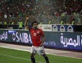 شاهد.. أجمل 5 أهداف لمحمد صلاح مع منتخب مصر