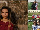 """""""كندا رايح جاى"""".. بعد 15 سنة فريدة سالم تحقق حلمها بتدريب كرة القدم للبنات"""