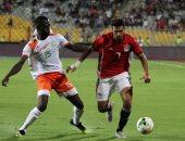 اهداف مباراة مصر والنيجر بتصفيات امم افريقيا